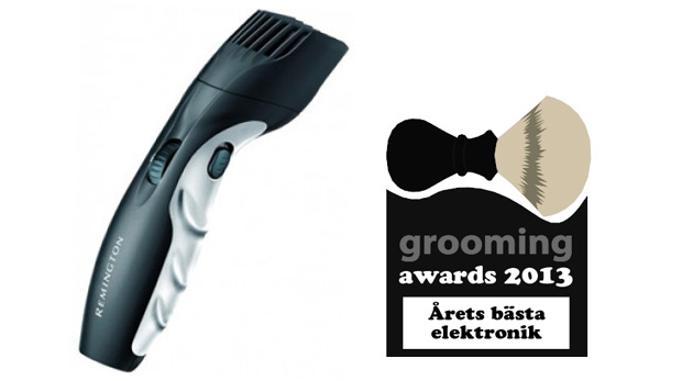 grooming awards elektronik