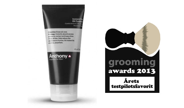 grooming awards testpilotsfavorit