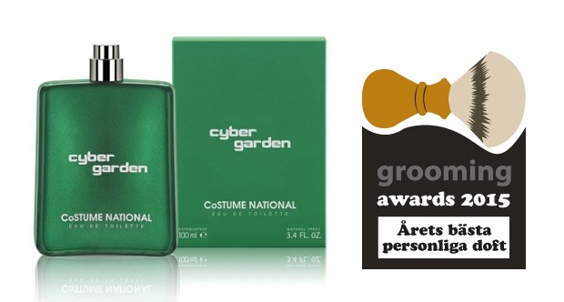 Costume National Cyber Garden Edt