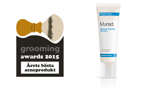 murad clearing solution