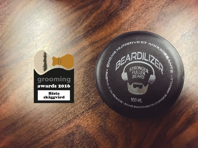 grooming awards 2016 beardilizer
