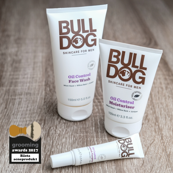 grooming awards 2017 bulldog