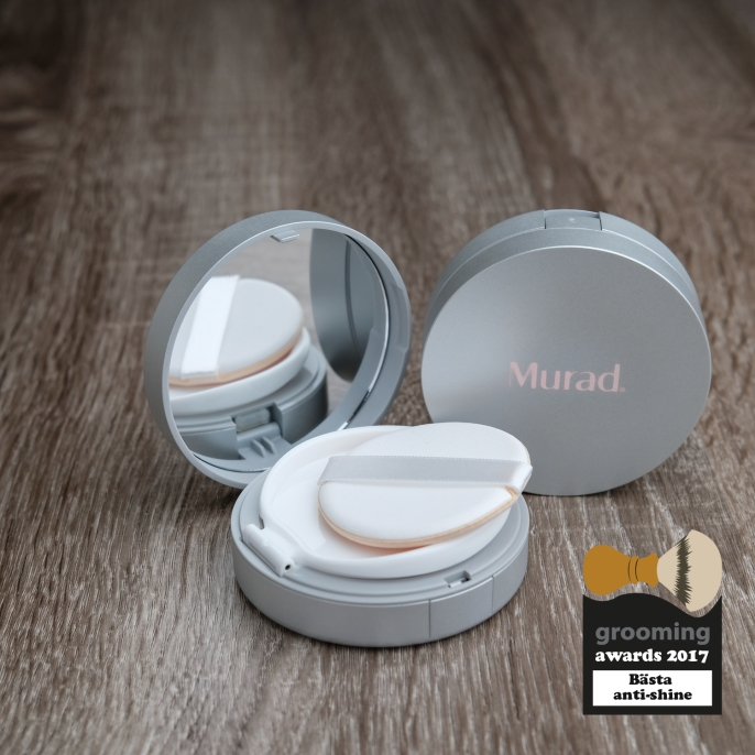 grooming awards 2017 murad